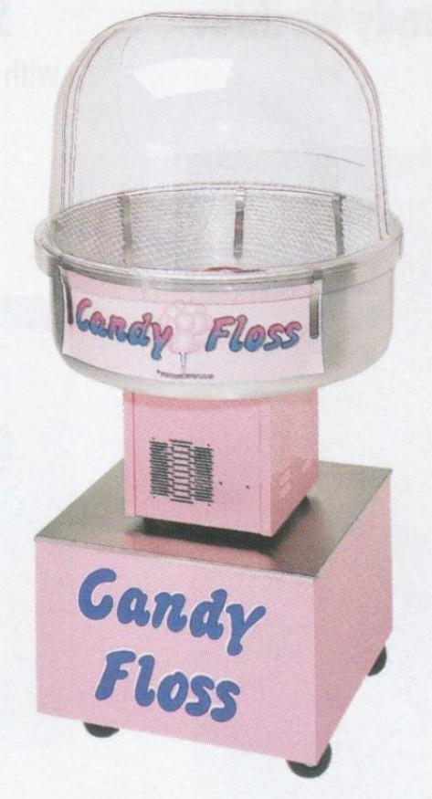 Floss About Cart